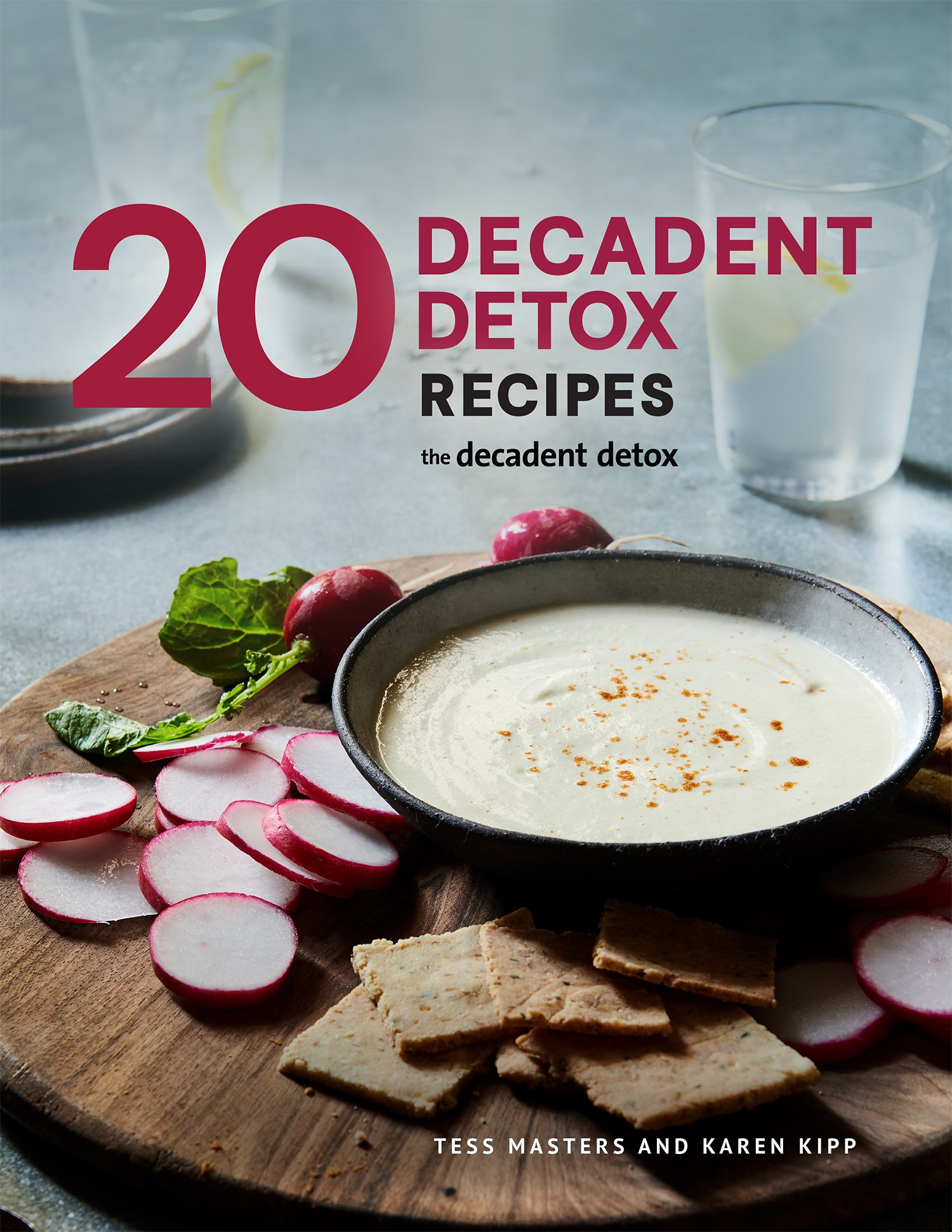 20 Decadent Detox Recipes