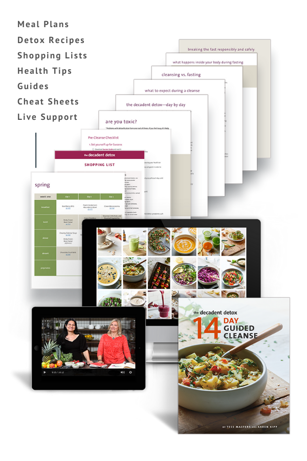 14 Day Guided Cleanse