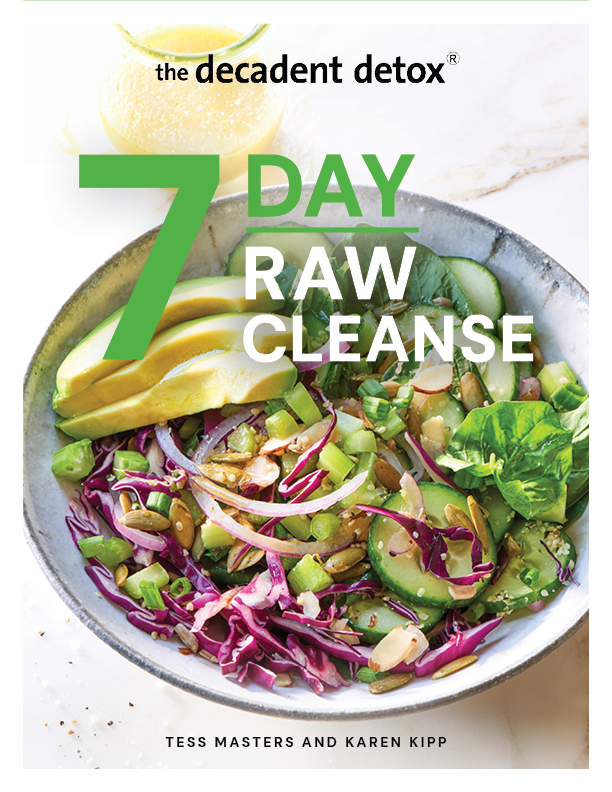 7 Day Raw Cleanse