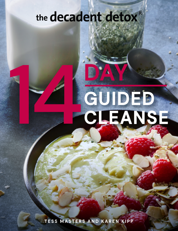 14-Day Guided Cleanse Cover Generic NO Border